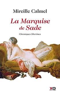 La Marquise de Sade par Calmel