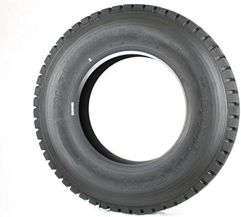 Open Shoulder Drive Commercial Truck Radial Tire-11R22.5 146M Duraturn DD10 Y101