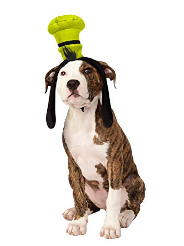 Rubie's Disney: Mickey & Friends Pet Costume Accessory, Goofy, S-M