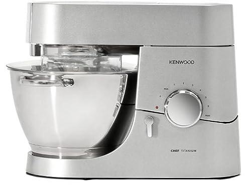 küchenmaschine mit hoher wattzahl