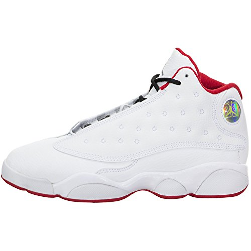 AIR JORDAN 13 RETRO BG Boys sneakers 884129-011