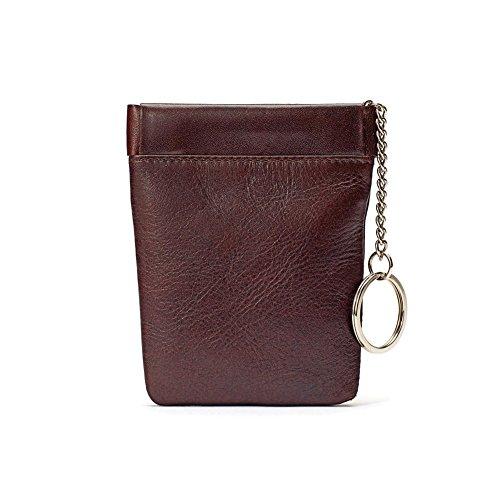 Italian Leather Key Case - 3