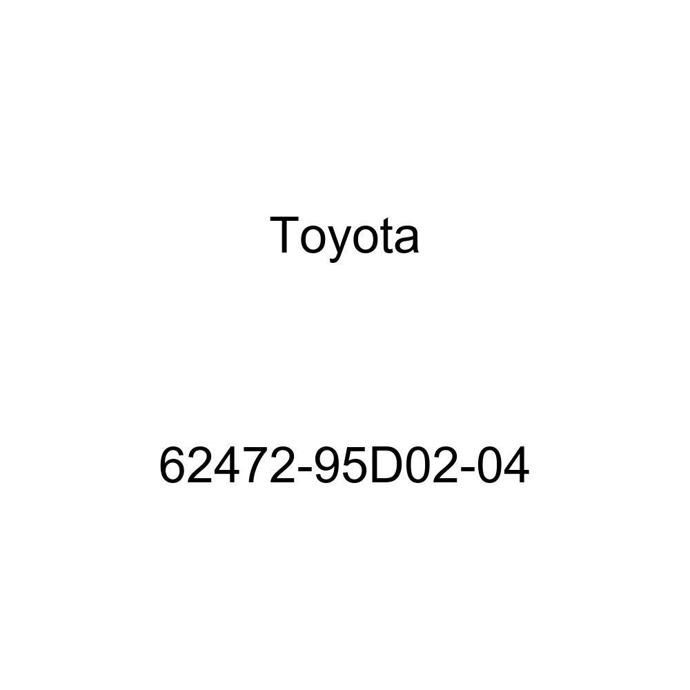 Toyota 62472-95D02-04 Pillar Garnish
