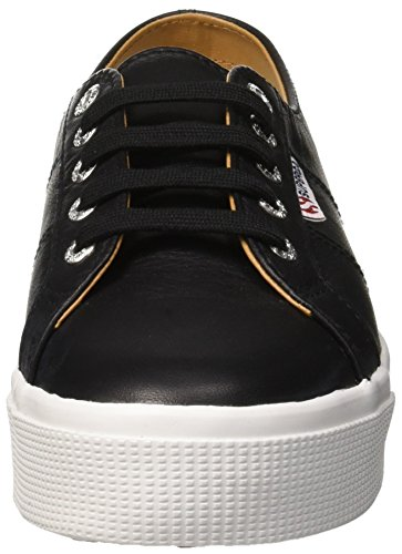 Nappaleau 2730 Noir Baskets White Black Mixte Adulte Superga C39 vwR6PxTqq5