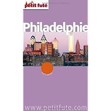 PHILADELPHIE 2012-2013 + PLAN DE VILLE