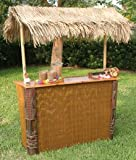 Mobile Tiki Bar TIKI-001 The Mobile Tiki Bar