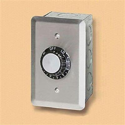 Infratech 14 4200 Accessory - 240 Volt Single Reg With Wall Plate & Gang Box, Patio Heater Regulator