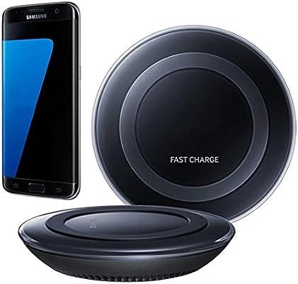 Para Samsung Galaxy S7/S7 Edge, Amlaiworld Qi Fast cargador ...