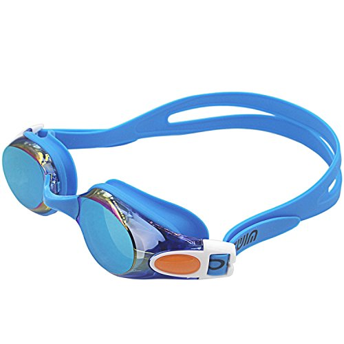 Poqswim Adults Professional Swim Goggles