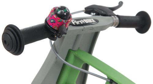 FirstBIKE Z5023 Compass Bell Pink product image
