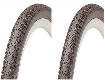 Kenda - 2 neumáticos Slick 29 x 1,75 (47-622) para bicicleta de ...