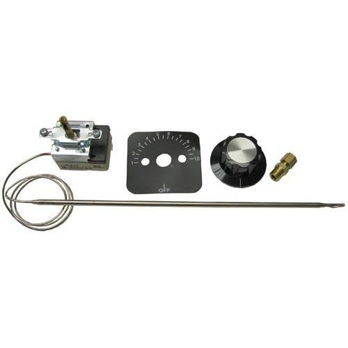 Crescor 0848-062-K-KIT Thermostat Tb125 Bulb 3/16 X 10 Temp 250F Cap 24 Crescor Warmer Cxc-4935 461143