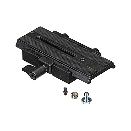 Rapid Connect Mounting Plate - 7