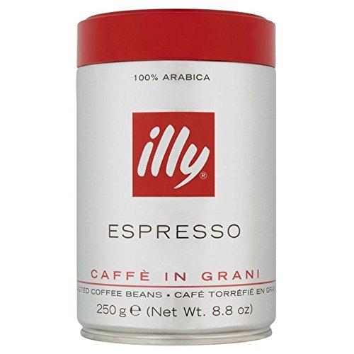 espresso beans illy - 5