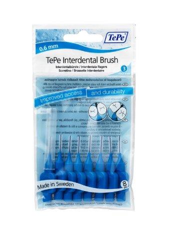 TePe Interdental Brush Original 0 6mm product image