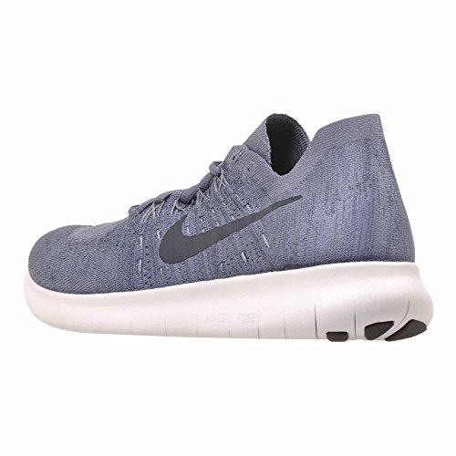Compétition Light Homme Zoom Racer ocean Multicolore Anthracite NIKE Flyknit Obsidian de Chaussures Fog Running Carbon Air Mariah 7Fzz5qw8x