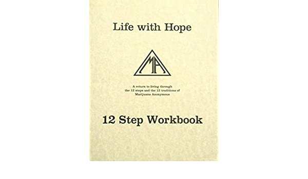 Workbook finding percent worksheets : LIFE WITH HOPE A return to living through the 12 steps and the 12 ...