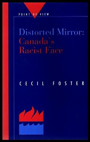 book cover of Distorted Mirror