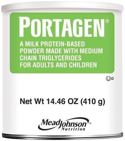 Portagen - 1 lb Powder Can (Case of 6)