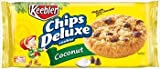 Keebler Coconut Chip Deluxe Cookies 11 oz by Keebler