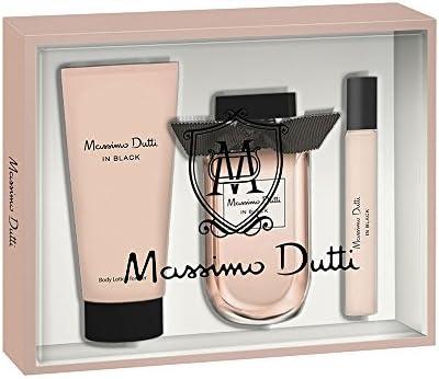 Massimo Dutti, Set de fragancias para hombres - 80 ml.: Amazon.es: Belleza