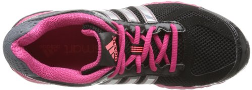 Silver adidas de Black Duramo running 5 Pink femme Noir Chaussures W 4nzar4q