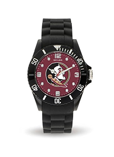 (Rico Industries NCAA Florida State Seminoles Watch, One Size, Team Color, Team)