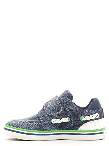 Zapatillas para niño, color Azul , marca GEOX, modelo Zapatillas Para Niño GEOX B KIWI B Azul