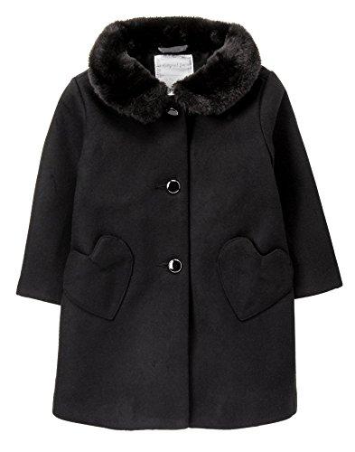 kid dress coats - 9