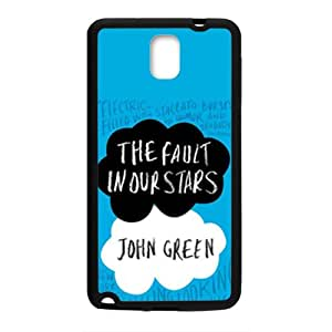 John Green New Style High Quality Comstom Protective case cover For Samsung Galaxy Note3