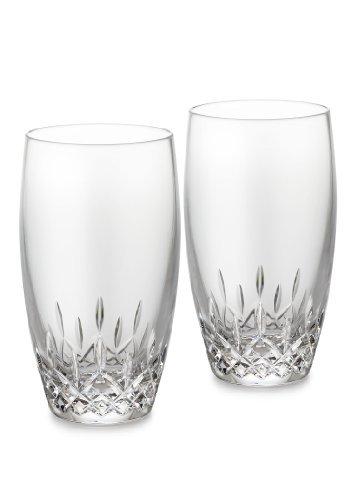 Waterford Crystal Lismore Essence Hi Ball Pair ()