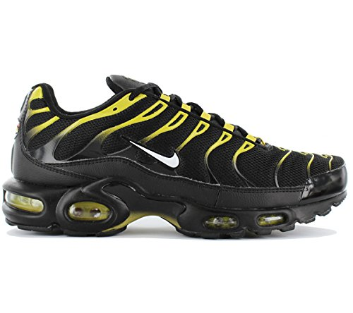 Max Uomo Nike da Scarpe Multicolore Air Basse Ginnastica Plus 5FqZq60Owp