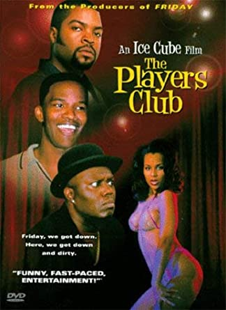 Amazon com: The Players Club: Bernie Mac, Monica Calhoun, A J