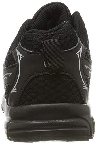 Travail Ultra Hommes 1805 Lm Chaussures De Noir Larnmern Respirables Antidérapante Sécurité Baskets Légères qgWPHT4