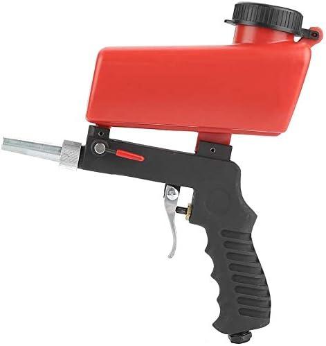 Reinigungspistole Sandstrahlpistole Druckluft Sandstrahlpistole Druckluft Sandstrahlpistole tragbar
