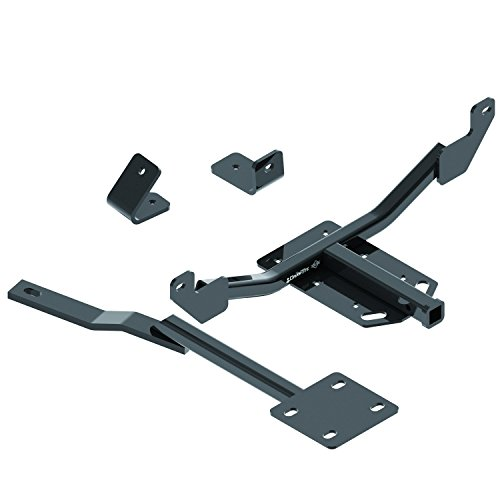 - Draw-Tite 36538 Class II Frame Hitch with 1-1/4