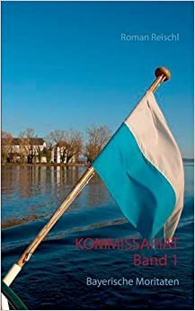Kommissariat - Band 1