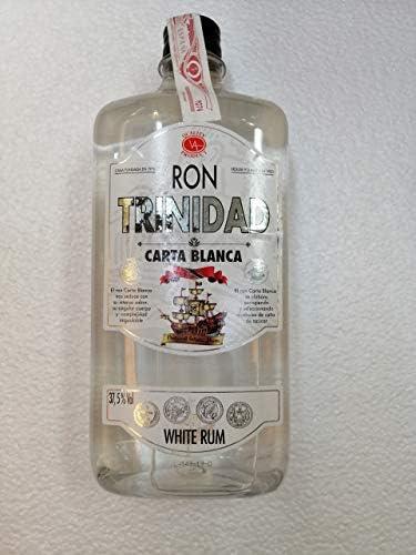 Ron Trinidad