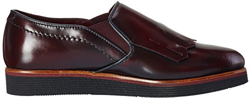 375 bordo Loafer Marc Mocasines Rot Mujer Para O'polo Rojo xW8wPpq
