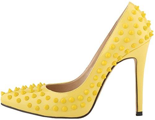 Sandales Compensées femme Compensées Jaune Salabobo femme Jaune femme Salabobo Sandales Jaune Compensées Salabobo Salabobo Sandales A7cRWx0O1