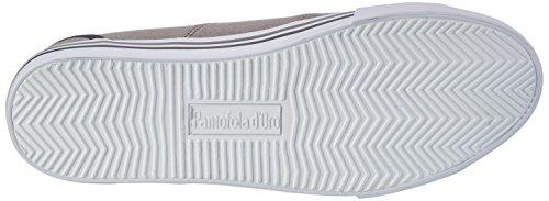 d'Oro Castlerock Grau Sneaker Pantofola Uomo Canvas Arda Low Herren FddTwR