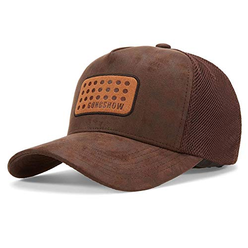 Amazon.com  Gongshow 60 Minutes Adjustable Hat  ADULT   Clothing 435fc572c7