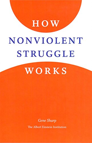 How nonviolent struggle works kindle edition by gene sharp how nonviolent struggle works by sharp gene fandeluxe Gallery