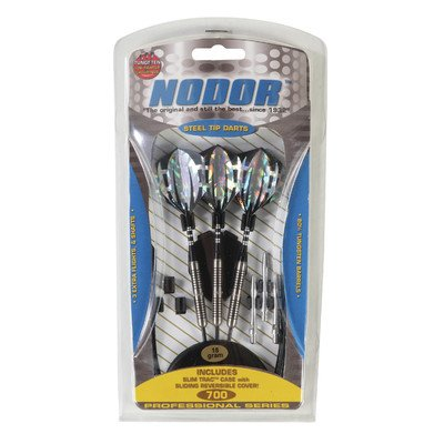 Nodor Professional Tungsten Steel Tip Darts