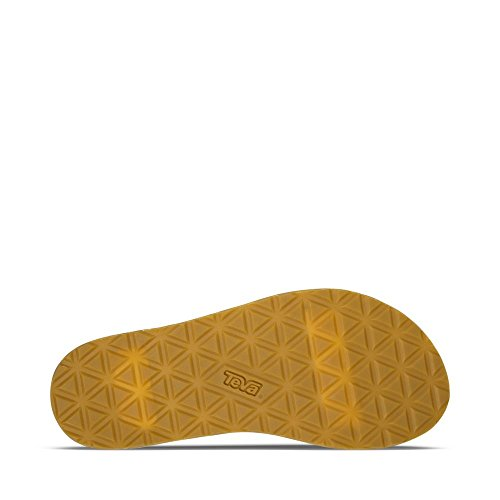 blanc Sandale femmes sport et brun vert Teva d'extérieur originale universelle Universal pour de aqSAUTHw