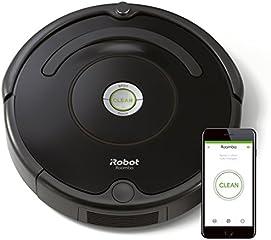 37% reduziert: Saugroboter R671 von iRobot