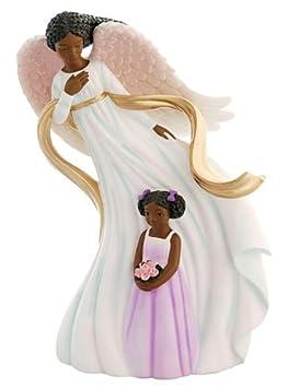 Prayer Guardian with girl