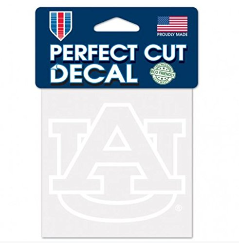 - WinCraft NCAA Auburn University Tigers Logo 4