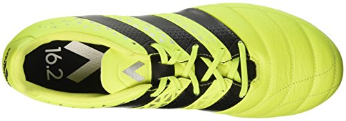 Scarpe Fg 2 Calcio Leather Da cblack Adidas 16 silvmt syello Ace Multicolore Uomo xCXtwqp