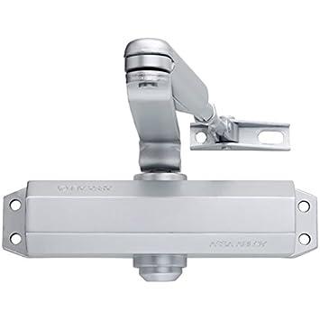 Vachette Ferme Porte Reversible Groom A Bras Compas Fermeture - Ferme porte automatique